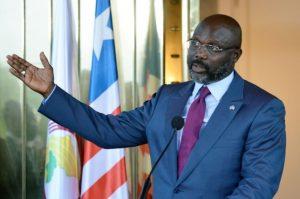 Liberia's National Budget